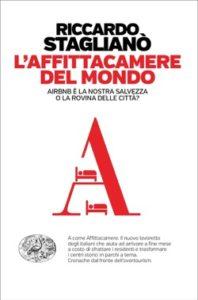 Copertina del libro L'affittacamere del mondo di Riccardo Staglianò