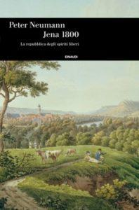 Copertina del libro Jena 1800 di Peter Neumann