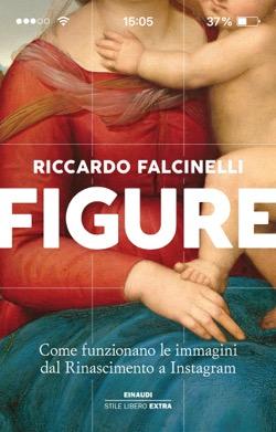 Copertina del libro Figure di Riccardo Falcinelli