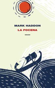 Copertina del libro La Focena di Mark Haddon