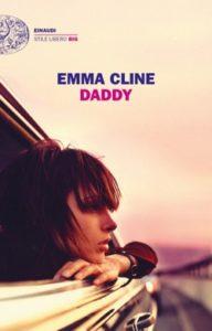 Copertina del libro Daddy di Emma Cline
