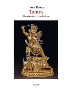 Copertina del libro Tantra di Imma Ramos