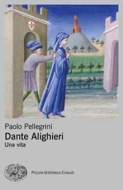 Copertina del libro Dante Alighieri di Paolo Pellegrini