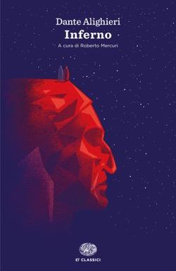 Copertina del libro Inferno di Dante Alighieri