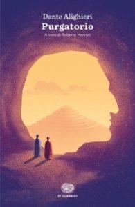 Copertina del libro Purgatorio di Dante Alighieri