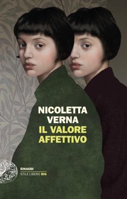Copertina del libro Il valore affettivo di Nicoletta Verna
