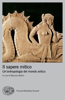 Copertina del libro Il sapere mitico di VV.