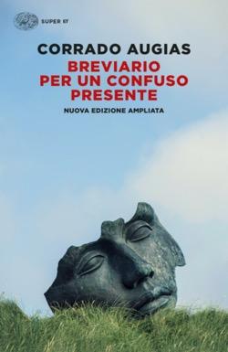 Copertina del libro Breviario per un confuso presente di Corrado Augias