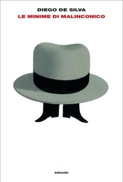 Copertina del libro Le minime di Malinconico di Diego De Silva
