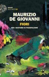Copertina del libro Fiori di Maurizio de Giovanni
