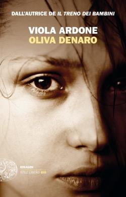 Copertina del libro Oliva Denaro di Viola Ardone