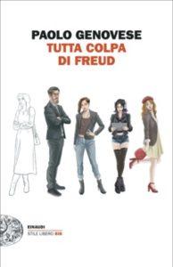 Copertina del libro Tutta colpa di Freud di Paolo Genovese