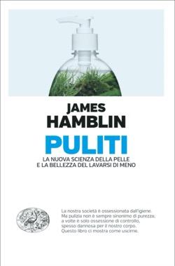 Copertina del libro Puliti di James Hamblin