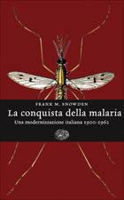 La conquista della malaria