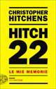 Christopher Hitchens, Hitch 22