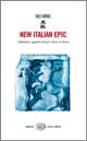 Wu Ming - New Italian Epic