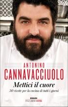 Antonino cannavacciuolo mettici il c - Libro cucina cannavacciuolo ...
