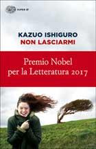 NON LASCIARMI KAZUO ISHIGURO PDF DOWNLOAD