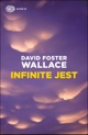David Foster Wallace - Infinite Jest